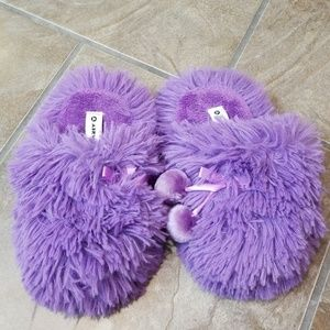 Girls Airwalk Slippers